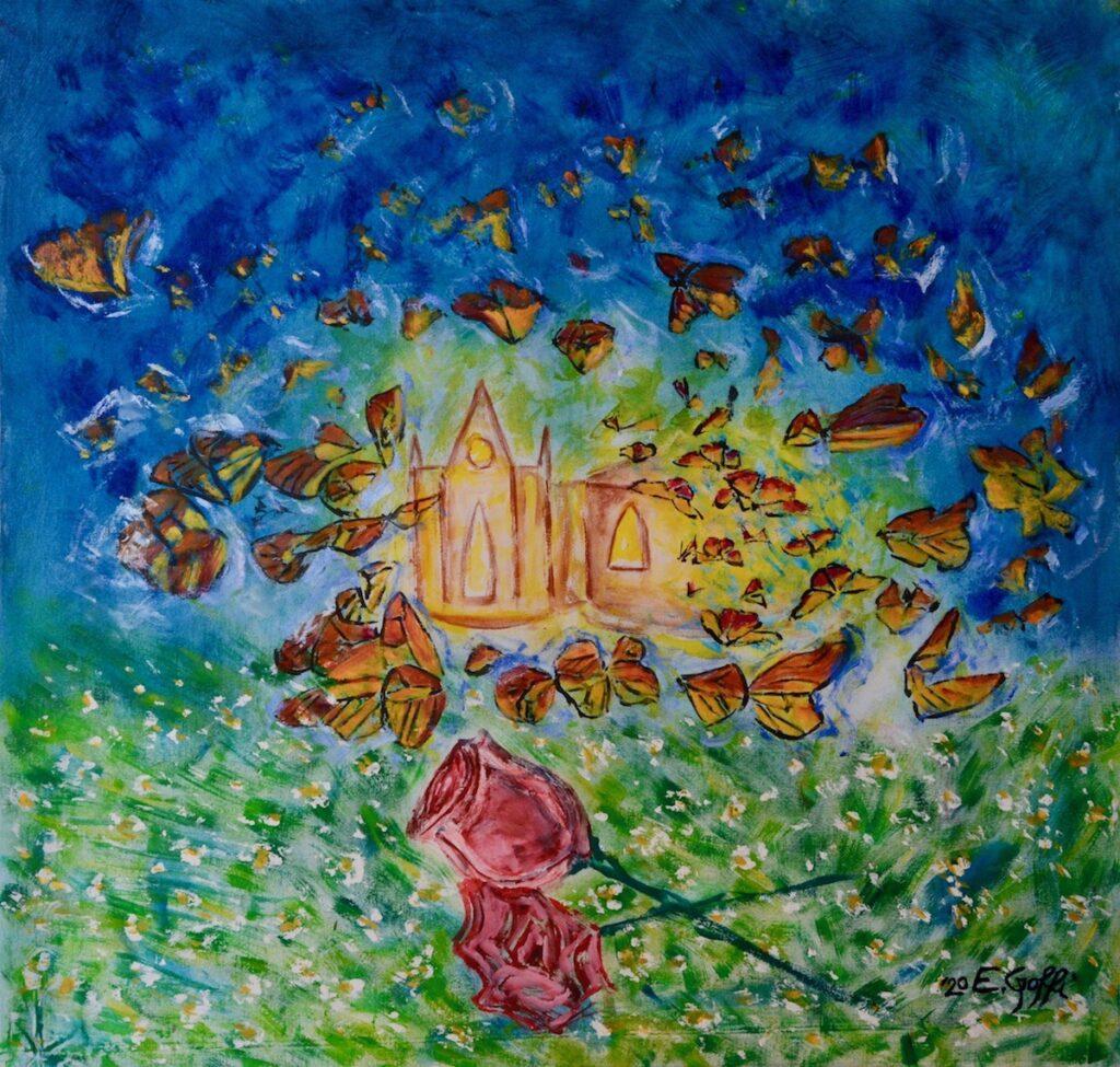 Effeto-farfalla-su-fiori-recisi-cm-64x60-mista-su-tela.jpeg